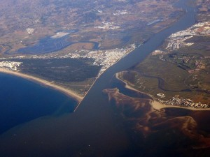 800px-Guadiana_Mouth