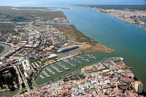 En el siglo XIX y XX, el rio Guadiana jugó un papel importante en el desarrollo de la actividad industrial en la provincia.